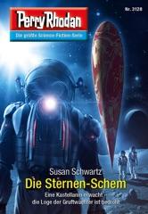 Perry Rhodan 3128: Die Sternen-Schem