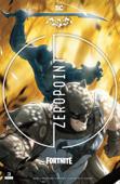 Batman/Fortnite: Zero Point (2021-) #3 Book Cover
