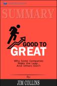 Summary: Good to Great