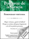 Feminidad Virtuosa