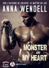 Anna Wendell - Monster in My Heart illustration