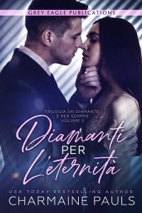Diamanti per l'eternità Book Cover