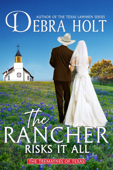 The Rancher Risks It All Book Cover