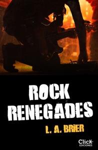 Rock Renegades Book Cover