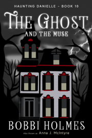 The Ghost and the Muse book
