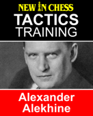 Tactics Training Alexander Alekhine