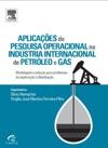 Aplicaes De Pesquisa Operacional Na Indstria Internacional De Petrleo