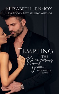Tempting the Dangerous Tycoon