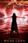 Time Lock Red Moon Trilogy Book 3