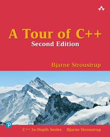A Tour of C++, 2/e