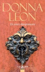 En eaux dangereuses Book Cover