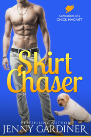 Skirt Chaser - Jenny Gardiner book summary