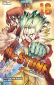 Download and Read Online Dr. Stone - Tome 16