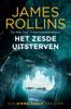 James Rollins - Het zesde uitsterven kunstwerk