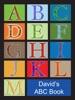 David's ABC Book