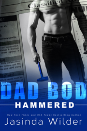 Hammered - Jasinda Wilder book summary