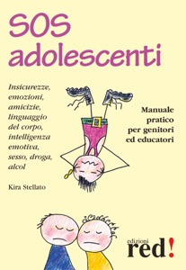 SOS adolescenti Book Cover