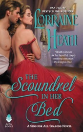 The Scoundrel in Her Bed PDF Download