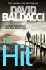 David Baldacci - The Hit artwork