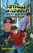 Ethan Murphy And The Race For The Incan Crown