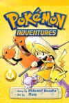 Pokmon Adventures Red And Blue Vol 4