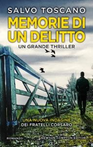 Memorie di un delitto Book Cover