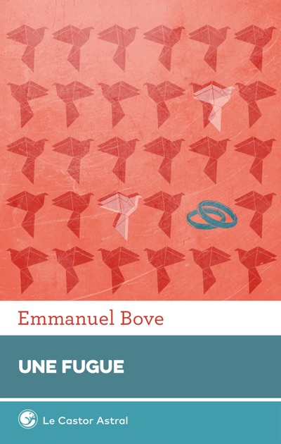 Une Fugue By Emmanuel Bove On Apple Books
