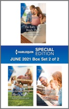 Harlequin Special Edition June 2021 - Box Set 2 Of 2