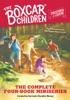 The Boxcar Children Creatures Of Legend 4-Book Set
