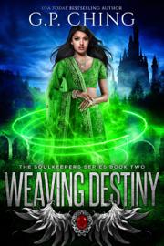 Weaving Destiny book