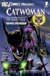DC Comics Presents Catwoman - Guardian Of Gotham 2011- 1