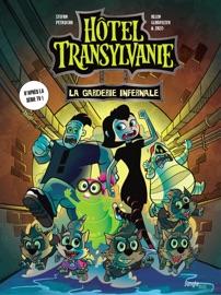 HôTEL TRANSYLVANIA - TOME 2