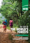 2018 The State Of The Worlds Forests Forest Pathways To Sustainable Development