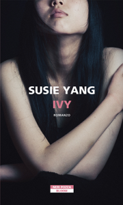 Ivy Book Cover