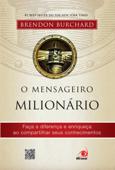 O mensageiro milionário Book Cover