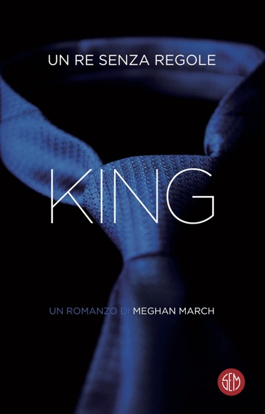 King - Meghan March book cover