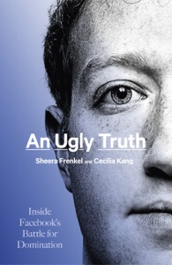 An Ugly Truth Book Cover