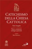 Catechismo della Chiesa Cattolica Book Cover