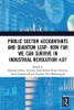 Public Sector Accountants And Quantum Leap: How Far We Can Survive In Industrial Revolution 4.0?