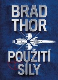 Použití síly - Brad Thor by  Brad Thor PDF Download