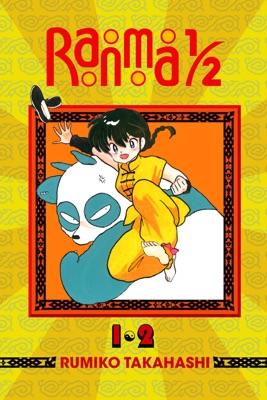 Ranma 1/2 (2-in-1 Edition), Vol. 1