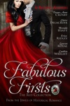 Fabulous Firsts The Red Collection