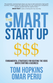 The Smart Start Up book