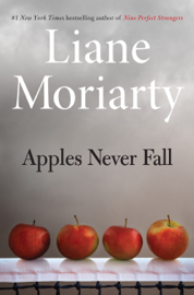Apples Never Fall PDF Download