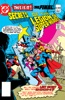 Secrets Of The Legion Of Super-Heroes (1981-1981) #3