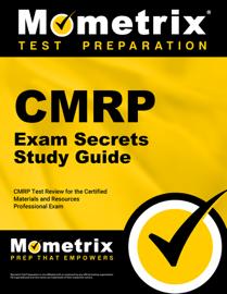 CMRP Exam Secrets Study Guide: