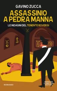 Assassinio a Pedra Manna Book Cover