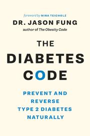 The Diabetes Code book