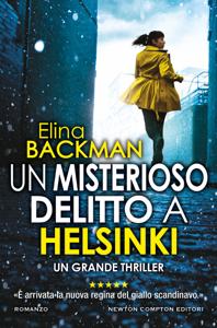 Un misterioso delitto a Helsinki Book Cover