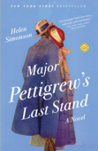 Download and Read Online Major Pettigrew's Last Stand